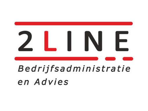 2Line Bedrijfsadministratie en Advies
