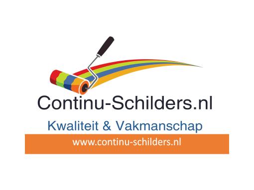 Continu-Schilders
