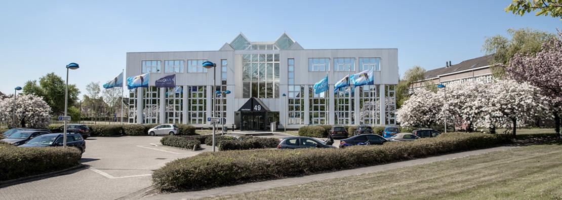 bedrijfsruimte huren Limburg