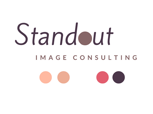 Standout image consulting