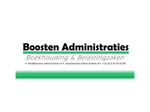 Boosten Administraties